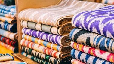Печатаем на ткани